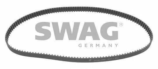 SWAG 64924367 Ремень ГРМ