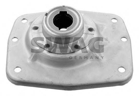 SWAG 70540008 Опора стойки амортизатора