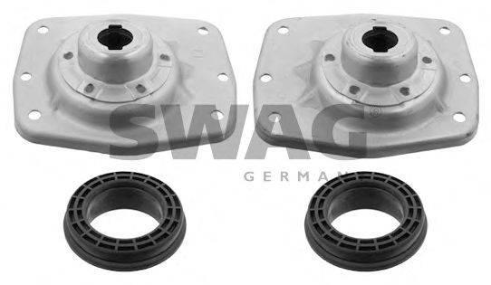 SWAG 70550005 Ремкомплект, опора стойки амортизатора