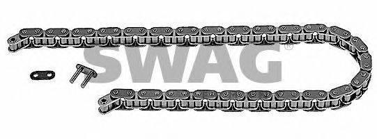 SWAG 99110199 Цепь, привод маслонасоса