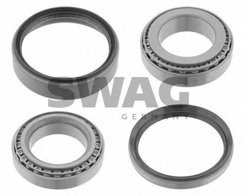 SWAG 99905464 Комплект подшипника ступицы колеса
