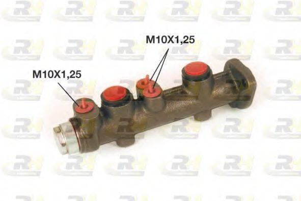 ROADHOUSE 101936 Главный тормозной цилиндр