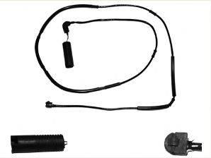 REMSA 001017 Сигнализатор, износ тормозных колодок