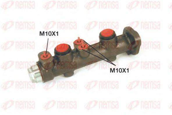 REMSA C101912 Главный тормозной цилиндр