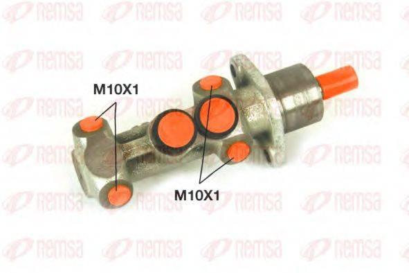 REMSA C102003 Главный тормозной цилиндр