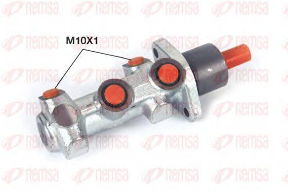 REMSA C102074 Главный тормозной цилиндр