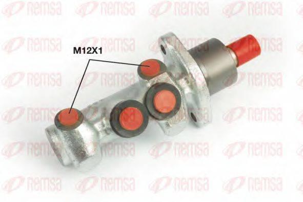 REMSA C102079 Главный тормозной цилиндр