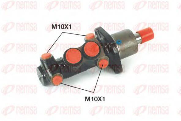 REMSA C102212 Главный тормозной цилиндр