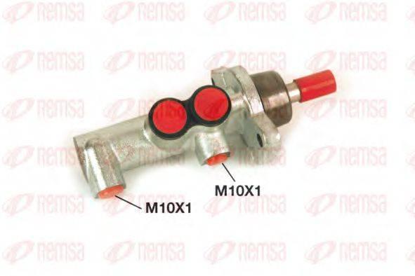 REMSA C102246 Главный тормозной цилиндр
