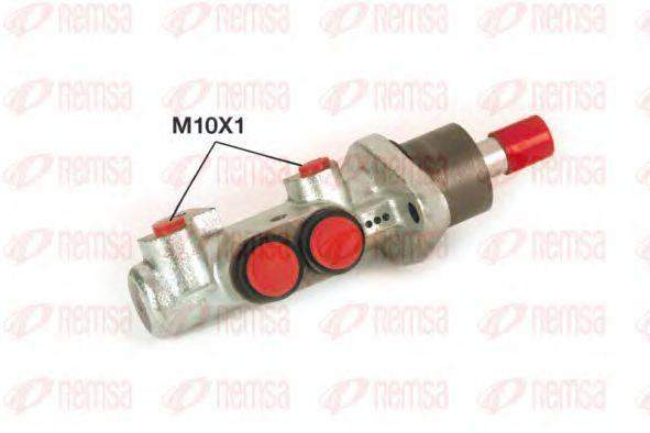 REMSA C102266 Главный тормозной цилиндр