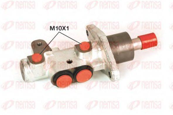 REMSA C102365 Главный тормозной цилиндр