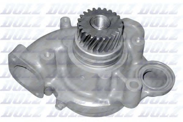 Водяной насос DOLZ V200
