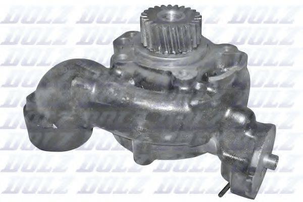 Водяной насос DOLZ V204