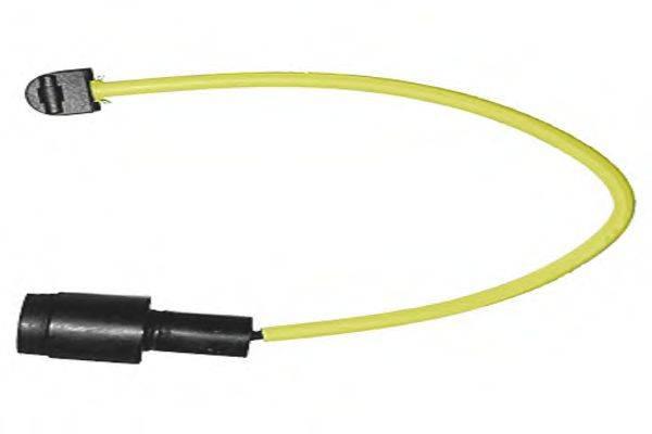 BUGIAD BW70010 Сигнализатор, износ тормозных колодок