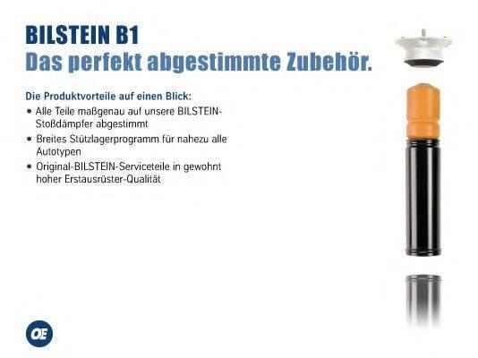 BILSTEIN BIL014633 Опора стойки амортизатора