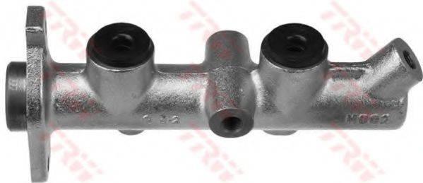 TRW PMD297 Главный тормозной цилиндр