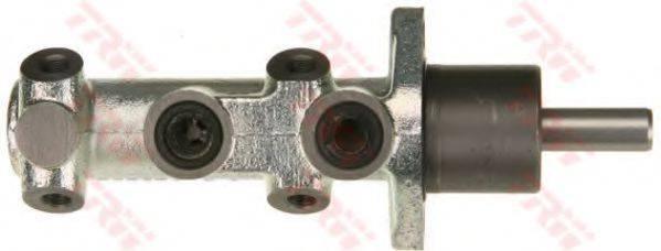 TRW PMF557 Главный тормозной цилиндр