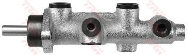 TRW PMH187 Главный тормозной цилиндр