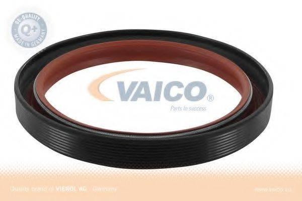 VAICO V102265 Уплотняющее кольцо, коленчатый вал