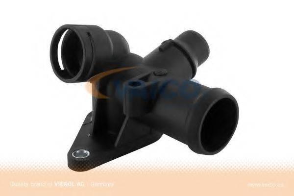 Фланец охлаждающей жидкости VAICO V10-2542