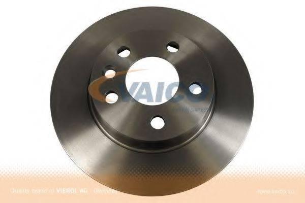 Тормозной диск VAICO V10-40054
