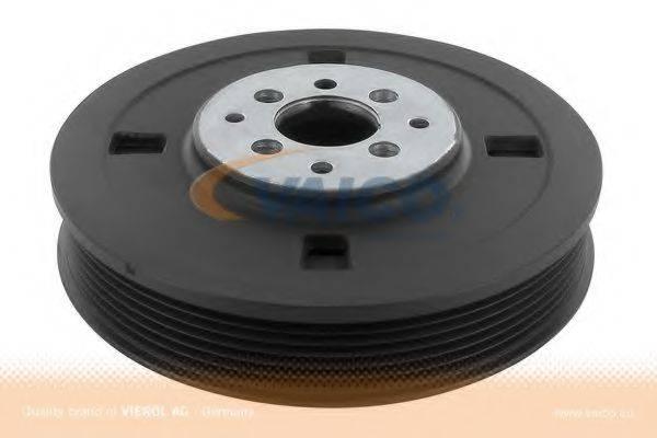 Ременный шкив, коленчатый вал VAICO V10-8242