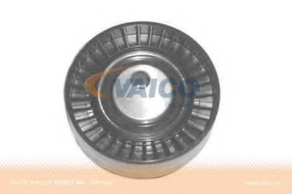 VAICO V200209 Паразитный / ведущий ролик, поликлиновой ремень