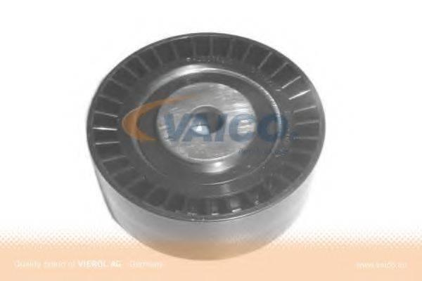 VAICO V2002101 Натяжной ролик, поликлиновой  ремень