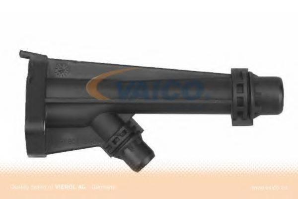 Фланец охлаждающей жидкости VAICO V20-1362