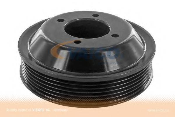 VAICO V201591 Ременной шкив, водяной насос