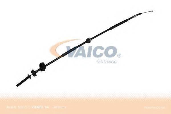 Трос, стояночная тормозная система VAICO V20-1832