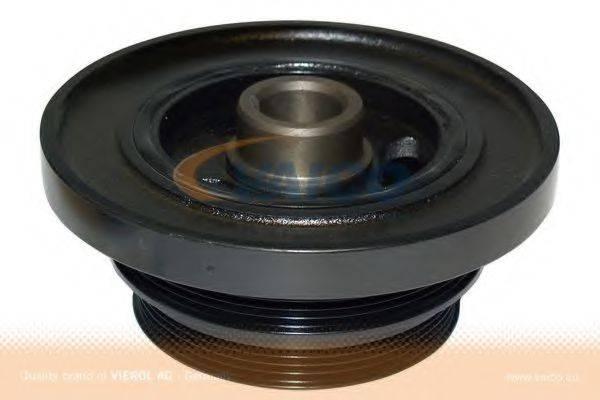 VAICO V208154 Ременный шкив, коленчатый вал