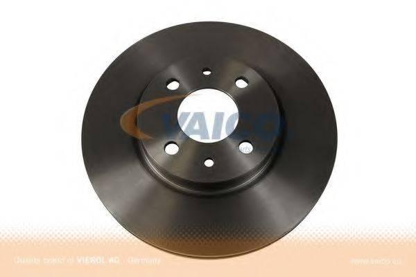 Тормозной диск VAICO V24-80006