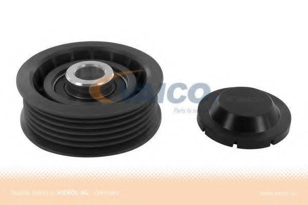 VAICO V3001311 Паразитный / ведущий ролик, поликлиновой ремень