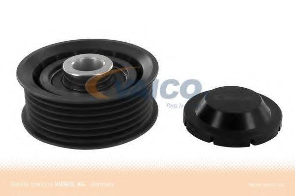 VAICO V300133 Паразитный / ведущий ролик, поликлиновой ремень