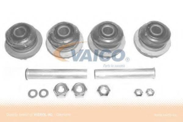 Ремкомплект, поперечный рычаг подвески VAICO V30-1239-1