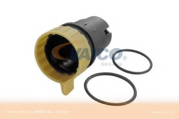 Штекерный корпус, автоматическ. коробка передач - ус-во упр. VAICO V30-7642