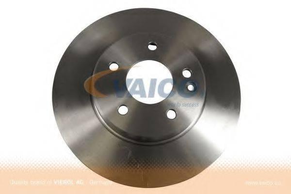 Тормозной диск VAICO V30-80034