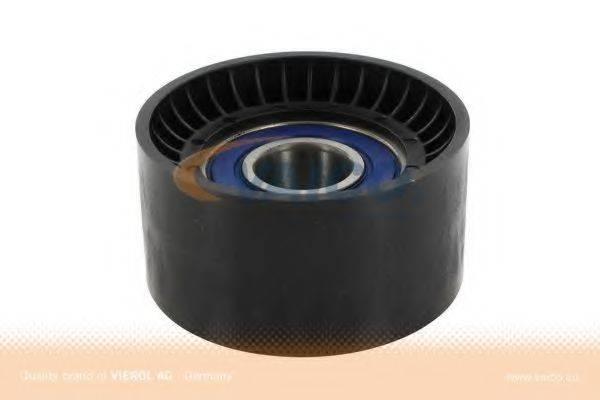 VAICO V400201 Паразитный / ведущий ролик, поликлиновой ремень