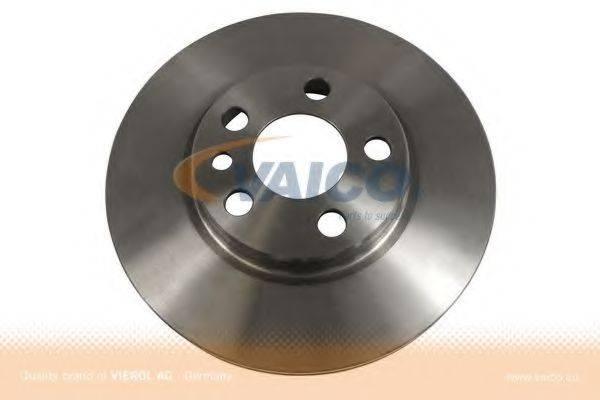 Тормозной диск VAICO V42-80011