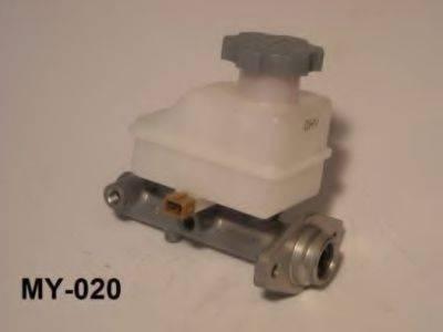 AISIN MY020 Главный тормозной цилиндр