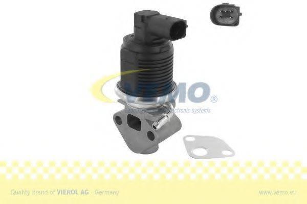 Клапан возврата ОГ VEMO V10-63-0003