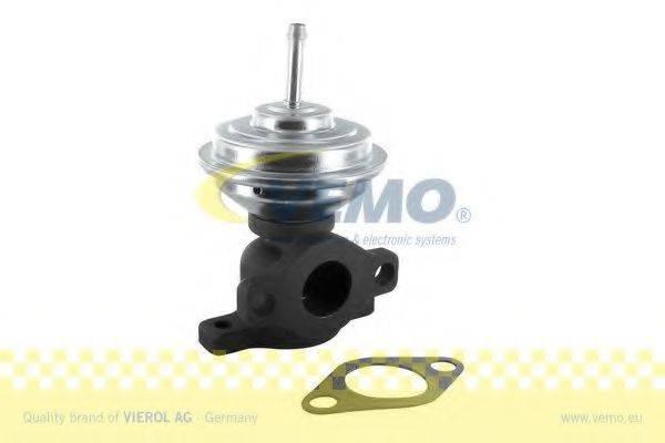 Клапан возврата ОГ VEMO V10-63-0040