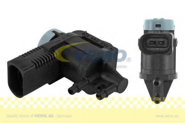 Клапан, управление рециркуляция ОГ; Переключающийся вентиль, заслонка выхлопных газов VEMO V10-63-0065