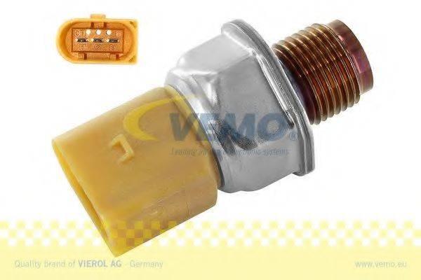 Датчик, давление подачи топлива VEMO V10-72-0861