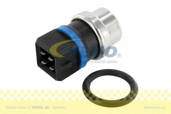 Датчик, температура охлаждающей жидкости VEMO V10-72-0910-1
