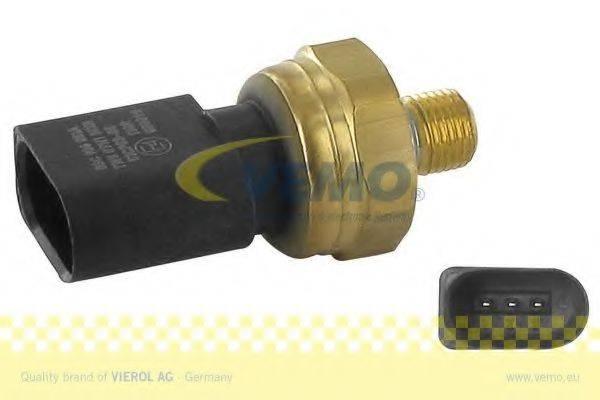 Датчик, давление подачи топлива VEMO V10-72-1267