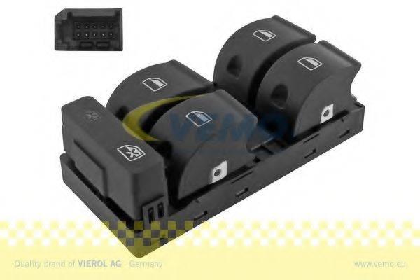 Выключатель, стеклолодъемник VEMO V10-73-0007