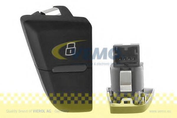 Выключатель, фиксатор двери VEMO V10-73-0295