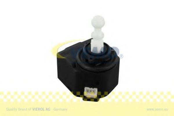 Регулировочный элемент, регулировка угла наклона фар VEMO V10-77-0022
